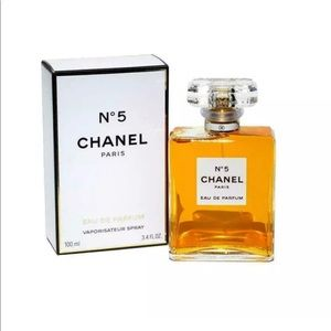 NIB Chanel No 5